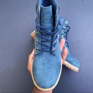 Timberland Shoes - Timberland Boots Women Size 7.5